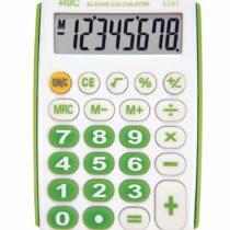 Alevar 3291/GR Calculator