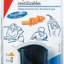 3M Reusable rt000937990Stoppers for Watersports