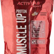 Activlab 700 g Coconut Vanilla Muscle Up Protein Blends