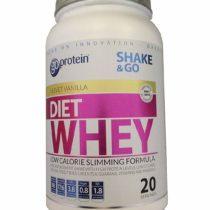 500g Diet Whey Vanilla
