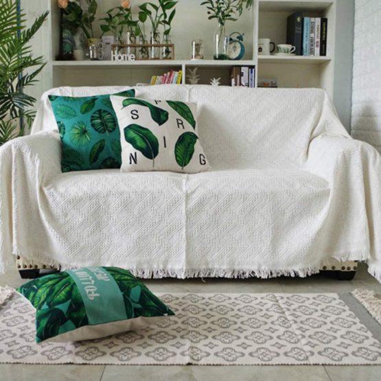 choicehot Cotton Throw/Blanket Super Soft Baby Blanket ...