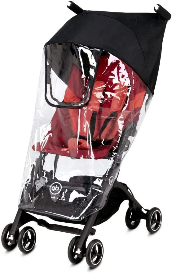GB raincover for the stroller Pockit & Pockit plus - BigaMart
