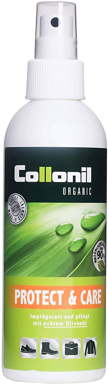 Collonil Unisex – Adults Organic Protect & Care 56140000000 Protection Sprayk. A. cm (B x H x T)