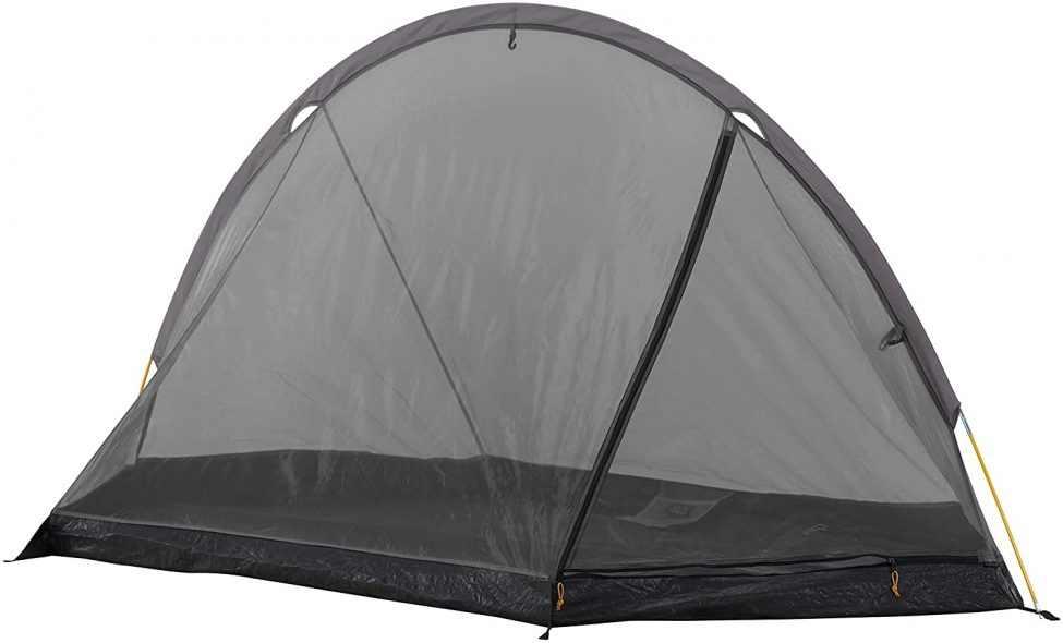 Grand Canyon Cardova 1 Tunnel Tent for 1-2 People Ultra ...